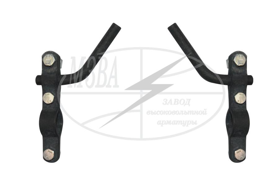 Устройство защиты от атмосферных перенапряжений типа УЗД-3