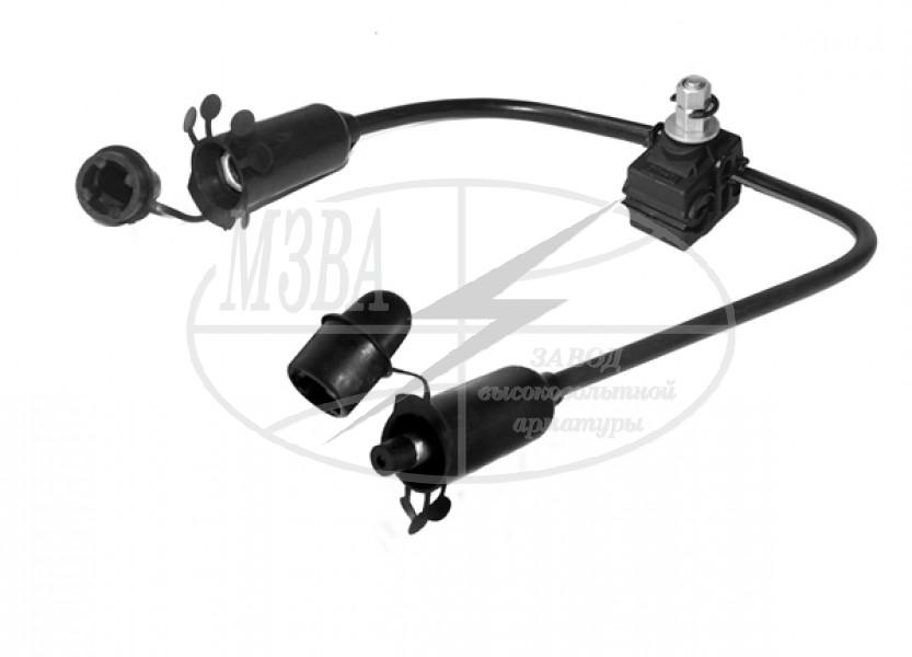 зажимы типа ZVZ 481-40-2