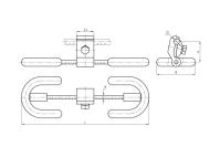 Гасители вибрации типа ГПГ-А