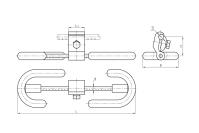 Гасители вибрации типа ГВ