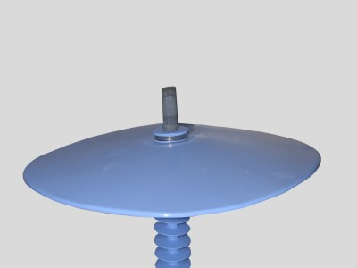 Устройство защиты птиц от поражения электрическим током на ВЛ барьерного  типа ЭПЗУ-470